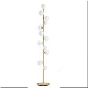 Đèn Cây Góc Sofa CTK5 ĐĐ.16/12 Ø100xH1650