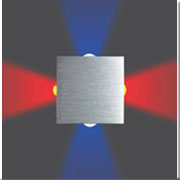 Đèn Tường Led BKT V 084 80xH80
