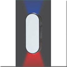 Đèn Tường Led BKT V 136B 50xH140