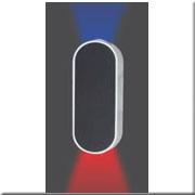 Đèn Tường Led BKT V 136A 50xH140