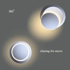 Đèn LED mặt trăng PT4 GT323B-19