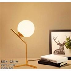 Đèn Bàn CTK5 ĐBK.02/1A Ø200xH400
