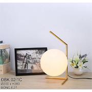 Đèn Bàn CTK5 ĐBK.05/1C Ø200xH380