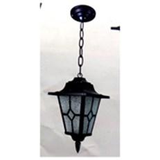 Đèn Thả Ngoại Thất BC PX1-6042 Ø160xH780