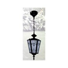 Đèn Thả Ngoại Thất BC PX1-6038 Ø160xH800