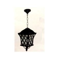 Đèn Thả Ngoại Thất BC PX1-6056 Ø185xH850
