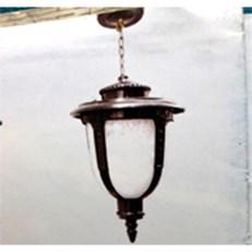 Đèn Thả Ngoại Thất BC PX1-6088 Ø180xH850