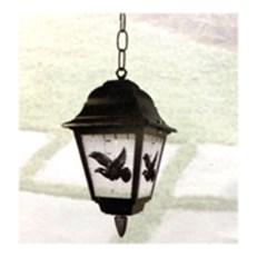 Đèn Thả Ngoại Thất BC PX1-6100 Ø150xH750