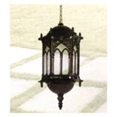 Đèn Thả Ngoại Thất BC PX1-6099 Ø160xH850