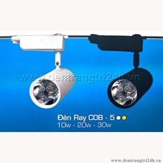 Đèn Pha Tiêu Điểm Ray COB-5 H2 35