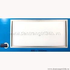 Đèn Led Panel Âm Trần H2 42 600x1200
