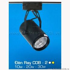 Đèn Pha Tiêu Điểm Ray COB-2 H2 47