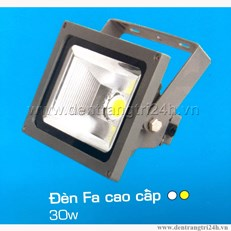 Đèn Pha Cao Cấp 30W H2 49