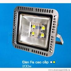 Đèn Pha Cao Cấp 200W H2 51