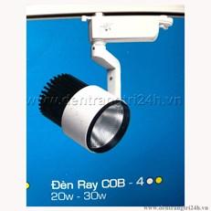 Đèn Pha Tiêu Điểm Ray COB-4 H2 53