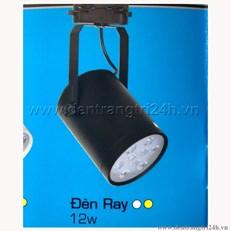 Đèn Pha Tiêu Điểm Ray 12W H2 55