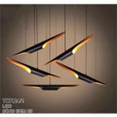 Đèn Thả Nghệ Thuật CTK2 TCF.24/1 L600mm
