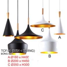 Đèn Thả Bàn Ăn CTK2 TCF.01