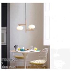 Đèn Thả LED CTK2 TTK.20-2