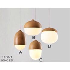 Đèn Thả Bàn Ăn CTK2 TT.08/1