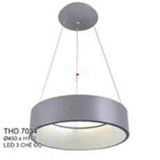Đèn Thả Nghệ Thuật CTK2 THD.7034 Ø450xH170