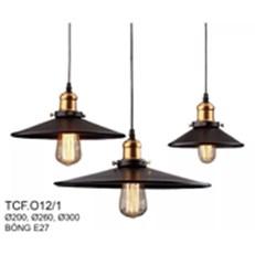 Đèn Thả Bàn Ăn CTK2 TCF.012/1