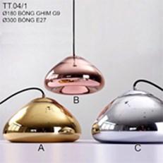 Đèn Thả Bàn Ăn CTK2 TT.04/1