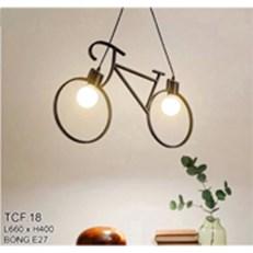 Đèn Thả Nghệ Thuật CTK5 TCF.18 L660xH400