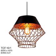 Đèn Thả Bàn Ăn CTK5 TCF.10/1 Ø350xH370
