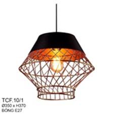Đèn Thả Bàn Ăn CTK2 TCF.10/1 Ø350xH370