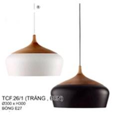 Đèn Thả Bàn Ăn CTK2 TCF.26/1