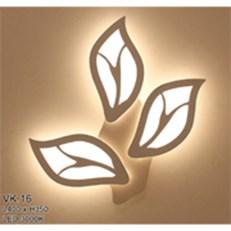 Đèn Ốp Tường LED CTK5 VK.16 L400xH350