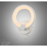 Đèn Ốp Tường LED CTK5 VK.07 L190xH250