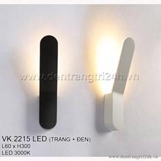 Đèn Ốp Tường LED CTK VK.2215 L60xH300