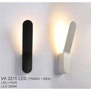 Đèn Ốp Tường LED CTK5 VK.2215 L60xH300