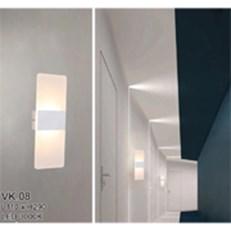 Đèn Ốp Tường LED CTK5 VK.08 L110xH290