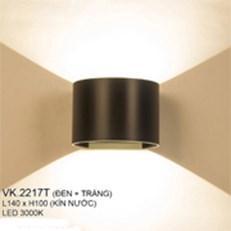 Đèn Ốp Tường LED CTK5 VNT.2217T L140xH100