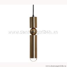 Đèn Thả Bàn Ăn CTK THD.06/1 Ø60xH310
