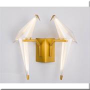 Đèn Tường Trang Trí CTK5 VK.23/2 L340xH400