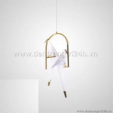 Đèn Thả Nghệ Thuật CTK THD.09/2 L400xH500