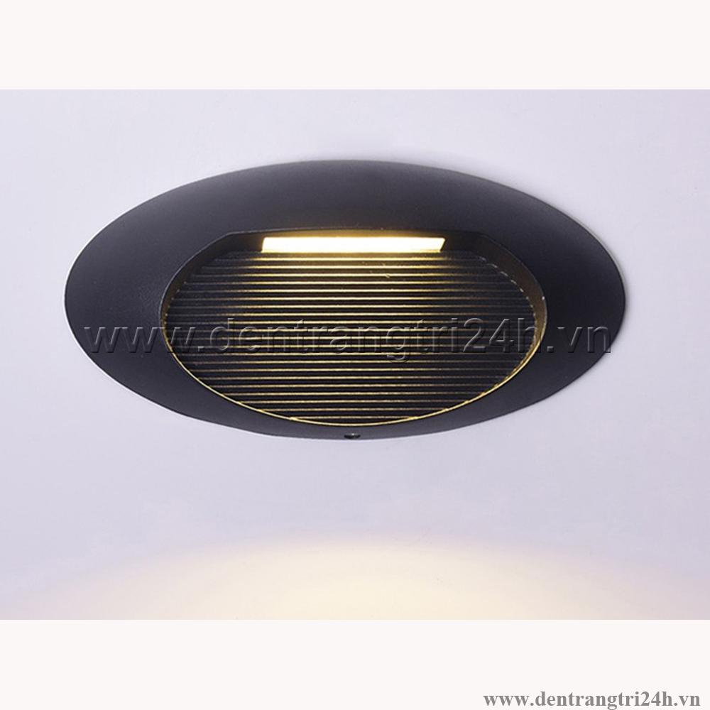 Đèn Vách Ngoại Thất PT5 VNT609A-18