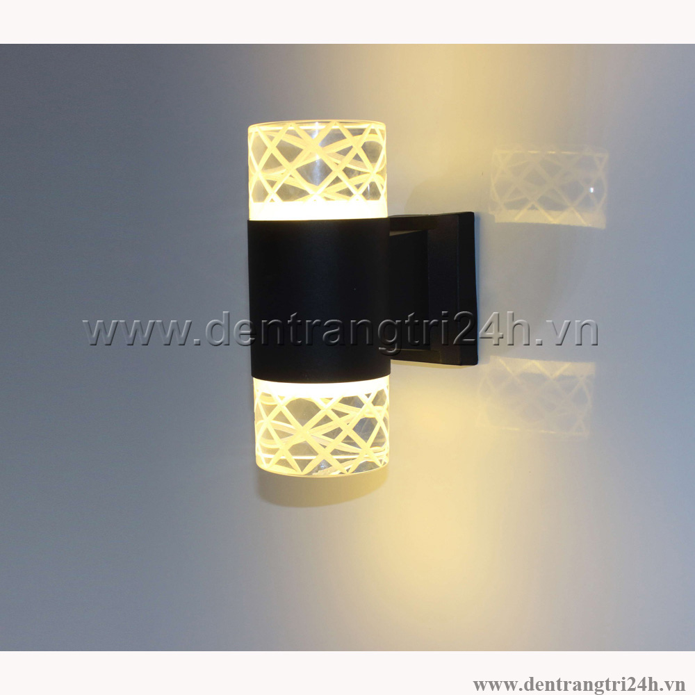 Đèn Hắt LED PT5 VNT-627 Ø90 x H220