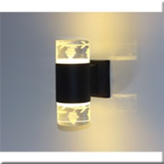 Đèn Hắt LED PT1 VNT-628 Ø90