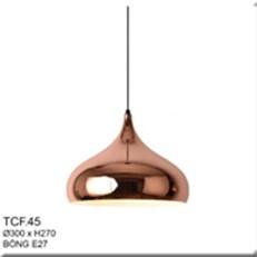 Đèn Thả Bàn Ăn CTK2 TCF.45 Ø300xH270