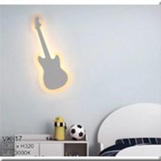 Đèn Tường LED CTK5 VK.17 L130xH320