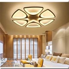 Đèn Áp Trần LED CTK5 OT.7010/6 Ø600xH80