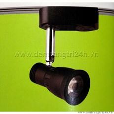 Đèn Pha Tiêu Điểm Led HD SL 7007Đ Ø50xH140