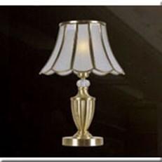 Đèn Bàn Đồng HP1 ĐBĐ 001 Ø320xH450