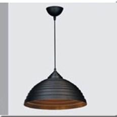 Đèn Thả Bàn Ăn HP5 TQ 8014Đ Ø400xH270