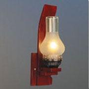 Đèn Tường Gỗ HP5 VG5